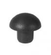 Paracolpi a fungo Testa Tonda